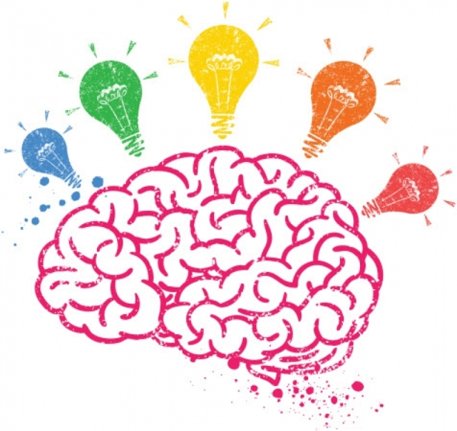 thinking brain clipart for kids thinking brain clipart for ...