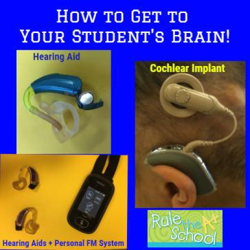 brain access